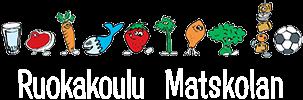 Ruokakoulu logo